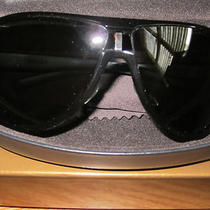 Mens Pre-Owned Gucci Sunglasses Black in Case in Great Condition No Scratches  Photo