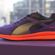 Mens Puma Ignite Shoes Special Usain Bolt Edition Size 12 Photo