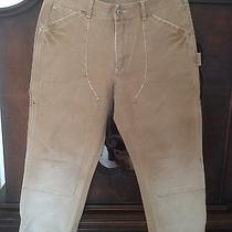Mens Ralph Lauren Carpenter Pant....36x32.......ralph Lauren / Carhartt Photo