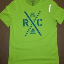 Mens Reebok Crossfit Athletic Shirt Sz S Sm Photo