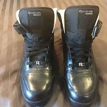 Mens Reebok Exo Fit Hi  Photo