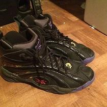 Mens Reebok Size 10 Photo