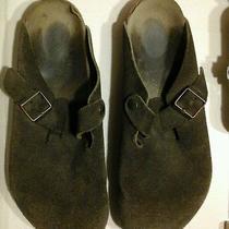 Mens Sandals Photo