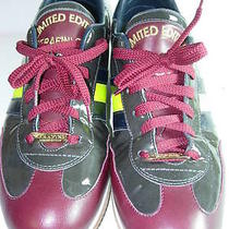 Mens Serafini Sport Sneakers Special Edition Olympic Games Shoes Size 10.5 44 M Photo