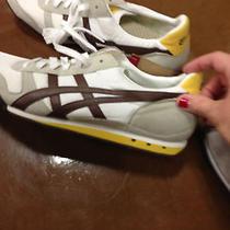 Mens Size 13 Asics/tiger Retro Sneakers Photo