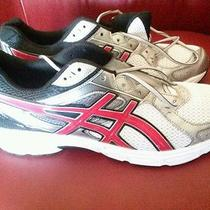 Mens Size14 Asics Gel-Contend Photo
