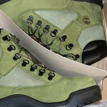 Mens Timberland Boots Size 8 Photo