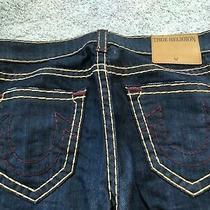 Mens True Religion Jeans Size 34 Photo