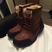 Mens Ugg Boots Butte Photo