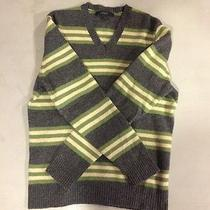 Mens v Neck Sweater Photo