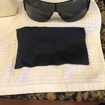 Mens Versace Sunglasses Photo