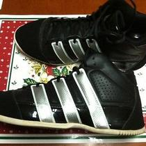 Mens Vintage Adidas Athletic Sneakers Shoes 10.5 Work Casual Dress     Lk Photo