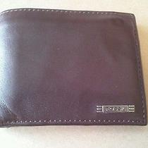 Mens Wallet Photo