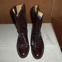 Mens Wellington Frye Boots Photo