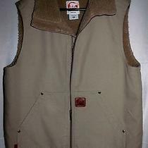 Mens Winter Vest (Sorel) New Photo