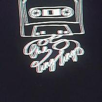 Mens Xl Chaser Cassette Tape Weird 3d Shirt Photo