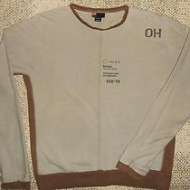 Mens Xl Diesel Sweatshirt Photo
