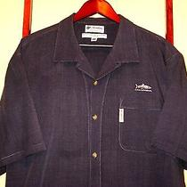 Mens  Xxl.  (Columbia Sportswear )  Game Fish Logo  Sport Fishing Shirt Photo