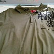 Mens Xxl Element Shirt  Photo