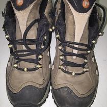 Merrell Boots Photo
