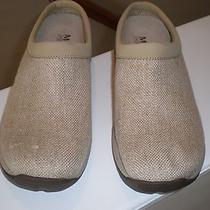 Merrell Primo Hemp Natural Mocs Clogs Women's Us Size 10 Taupe/beige New Wo Tags Photo