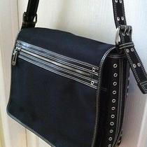 Messanger Bag by Express - Black Photo