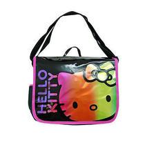 Messenger Diaper School Shoulder Bag Sanrio Hello Kitty Black Colors New Photo