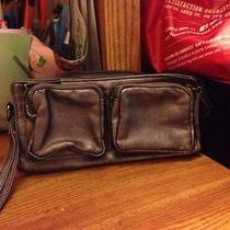 Metalic Clutch( From Gap) Photo