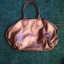 Metallic Handbag Photo