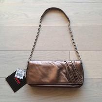 Metallic Hobo Bag Photo