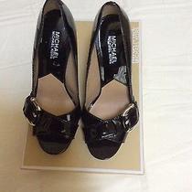 Michael by Michael Kors Open Toe Shoes Photo