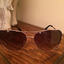 Michael Kors Aviator Sunglasses Photo