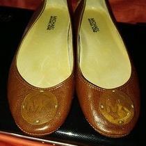 Michael Kors Ballet Shoes Photo