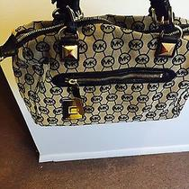 Michael Kors Black Bag Photo