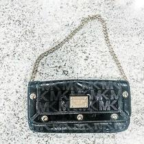 Michael Kors Black Leather Shoulder Bag Photo