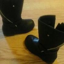 Michael Kors  Boots Girls Size 8 Photo