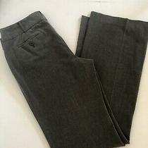 Michael Kors Charcoal Pants Women's Clothes Size 8 Photo