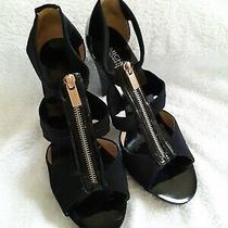 Michael Kors Classic Berkley High Heels 4