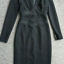 Michael Kors Collection Black Dress Photo