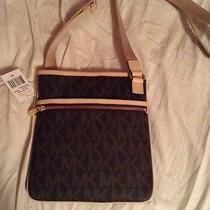 Michael Kors Crossbody Handbag Photo