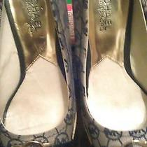 Michael Kors Designer Wedge Heel Photo