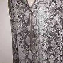 Michael Kors Dress (L) Photo