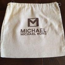 Michael Kors Dust Bag Photo