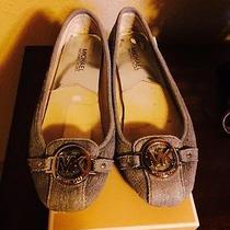 Michael Kors Flat Shoes Photo