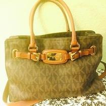 Michael Kors Handbag Photo