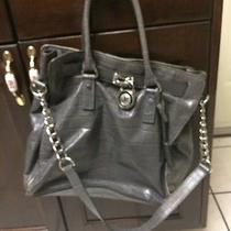 Michael Kors Handbag Hamilton Photo