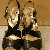 Michael Kors Heels 7.5 Reduced Price Photo