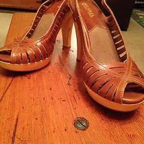 Michael Kors High Heels Photo