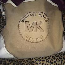 Michael Kors Hobo Bag Photo