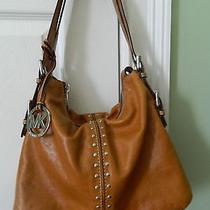 Michael Kors Hobo Handbag Photo